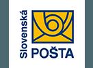 logo Slovenská pošta