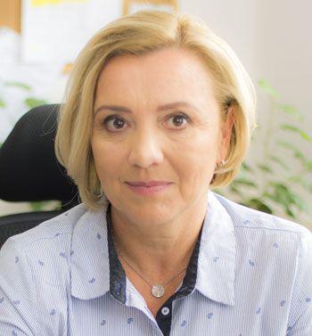 foto Ing. Ingrid Brzačová