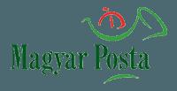logo Maďarská pošta